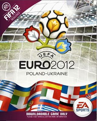 UEFA Euro 2012 PC Game