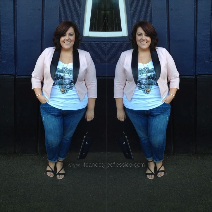 Lucky Brand #plussize Denim Review – The Global Destination for ...