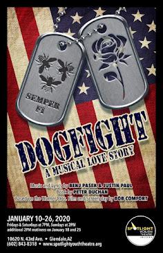 Spotlight Youth Theatre presents...