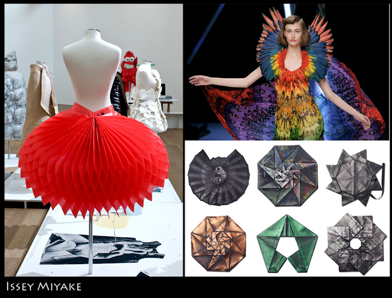 Yolantele Visual Inspiration Costume Design 2 And