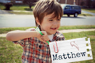 Matthew.