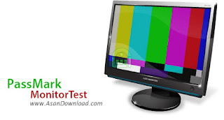 PassMark MonitorTest Portable