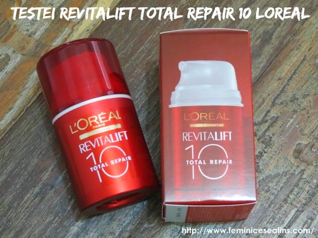 Revitalift Total Repair L'oreal