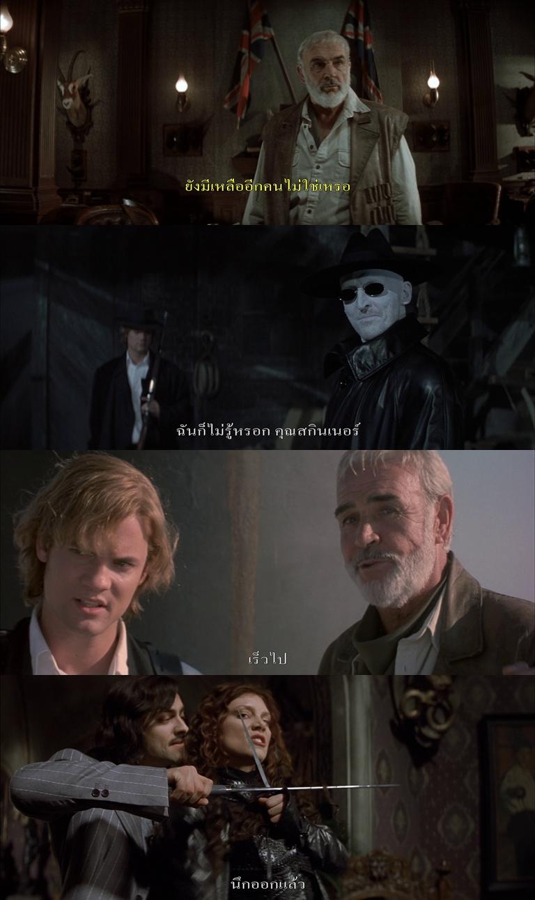 [MINI-HD] THE LEAGUE OF EXTRAORDINARY GENTLEMEN (2003) เดอะ ลีค มหัศจรรย์ชน…คนพิทักษ์โลก [1080P HQ] [เสียงไทยมาสเตอร์ 5.1 + ENG DTS] [บรรยายไทย + อังกฤษ] ZAKKY-LL