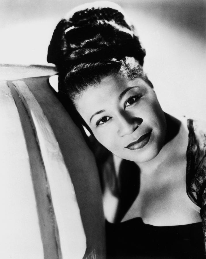 NewVintageLady: Would Ella Fitzgerald be famous today?
