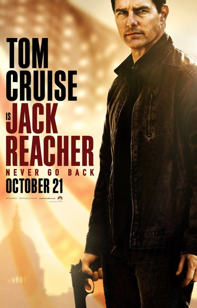 Nonton Jack Reacher: Never Go Back (2016)