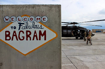 Winter Travels...Rep. Stefanik Visits Afghan Air Base
