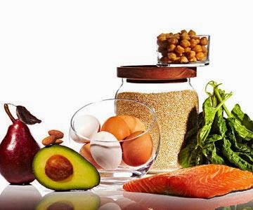 Superfoods Diet Plan