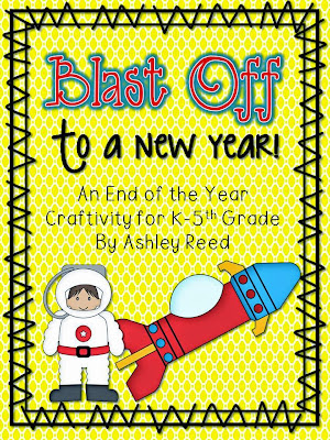 https://www.teacherspayteachers.com/Product/Blast-Off-to-a-New-Year-An-End-of-the-Year-Craftivity-and-Reflection-684687