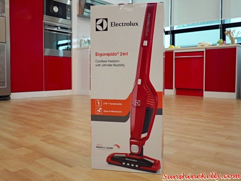 Handy & Magic Maid at Home, Electrolux Ergorapido vacuum cleaner,  Electrolux Ergorapido, vacuum cleaner, house cleaning