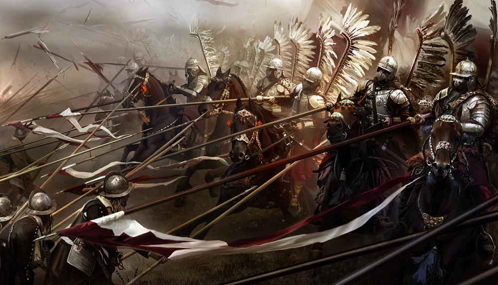 Những đội quân chiến binh dũng mãnh nhất lịch sử thế giới