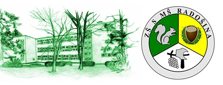Základná škola s materskou školou Radošina
