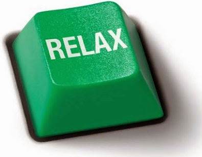 Sites help you relax
