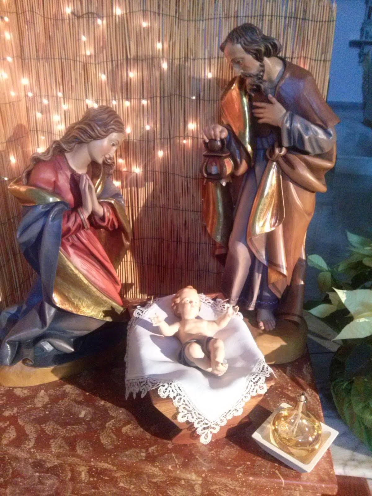 .....Santo Natale......