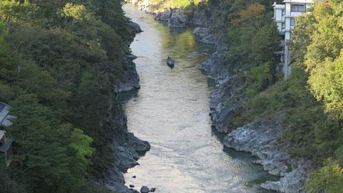 Tenryukyo Nagano