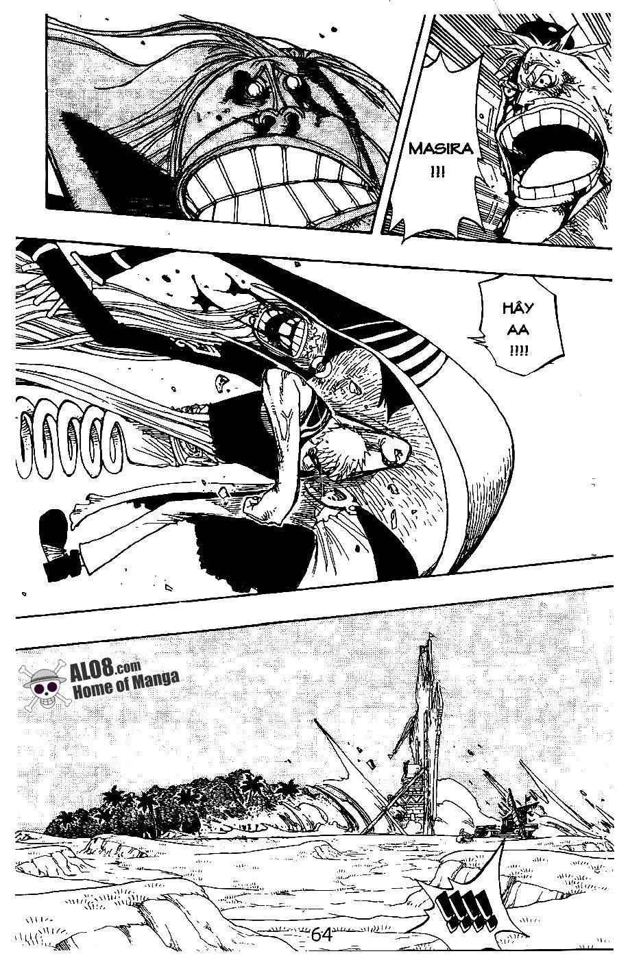 Đảo Hải Tặc chap 231 - Trang 12