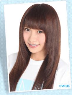 Yu HuiWen (SNH48) Yu+HuiWen