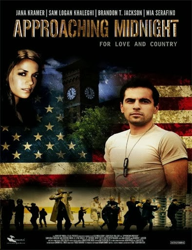 Approaching Midnight (2013) Online