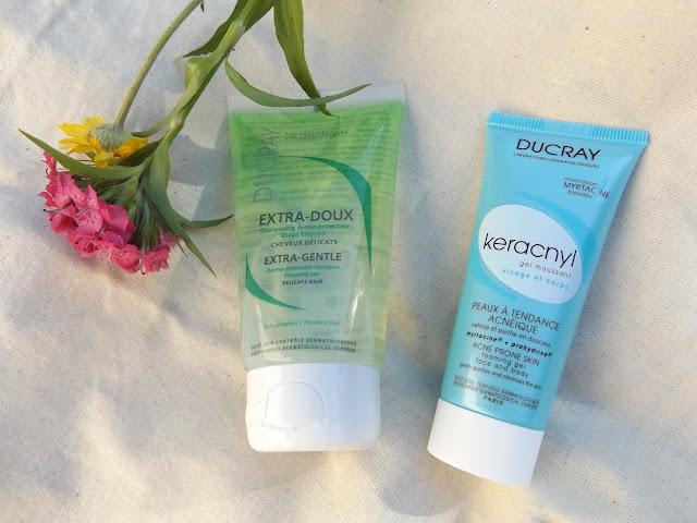 szampon dermatologiczny