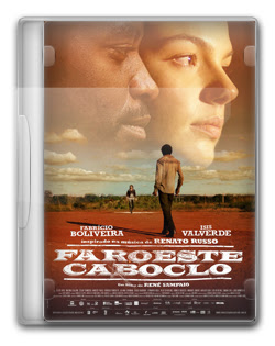 Faroeste Caboclo   O Filme (2013)