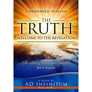 the truth book, inspiring book, save the world book, transform yourself book