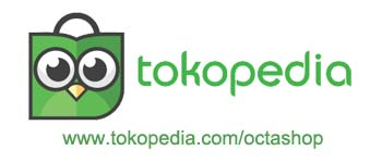 Tokopedia Octa Shop