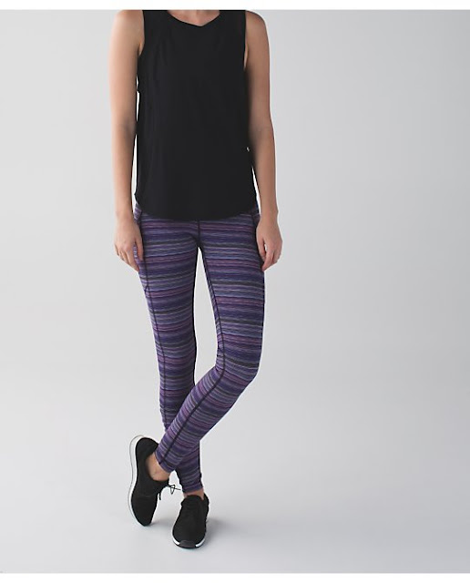 lululemon speed-tight space-dye-twist