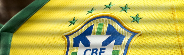 Footnager: E se, no Brasil tivesse um criterio para estrelas nos escudos?  Imagem