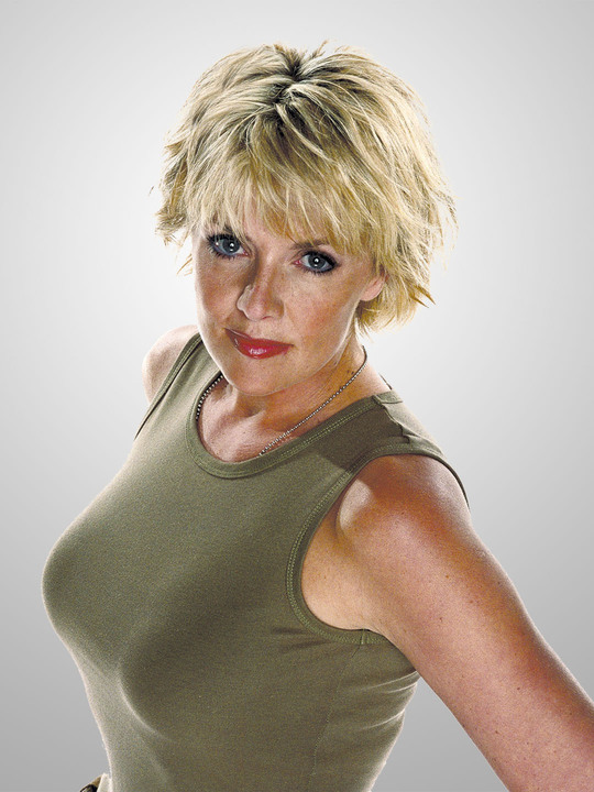 72 best images about Amanda Tapping on Pinterest
