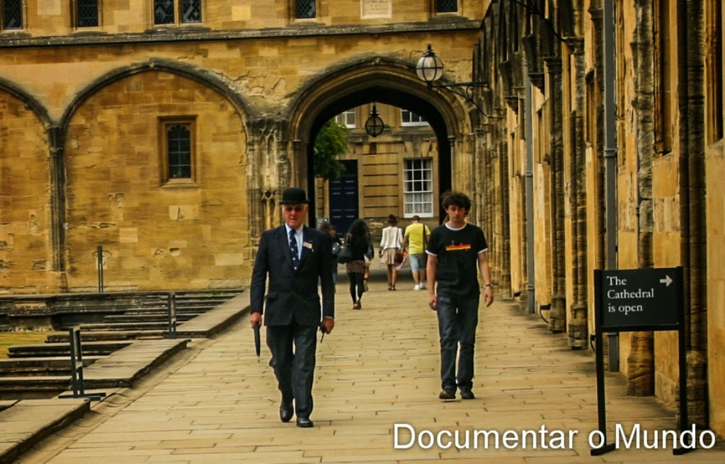 Christ Church College; Harry Potter; Oxford; Oxford Landmarks; Monuments in Oxford; Colleges of the University of Oxford