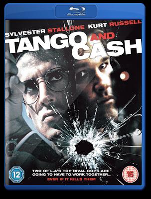 Tango y Cash Blurayrip