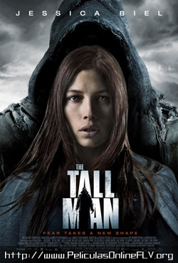 El hombre de las sombras (The Tall Man) (2012) pelicula online gratis