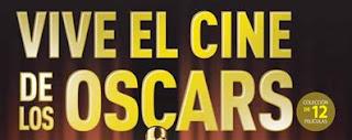 Vive el Cine de los Óscars - Promociones El Comercio