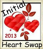 Cheryll's Heart Swap