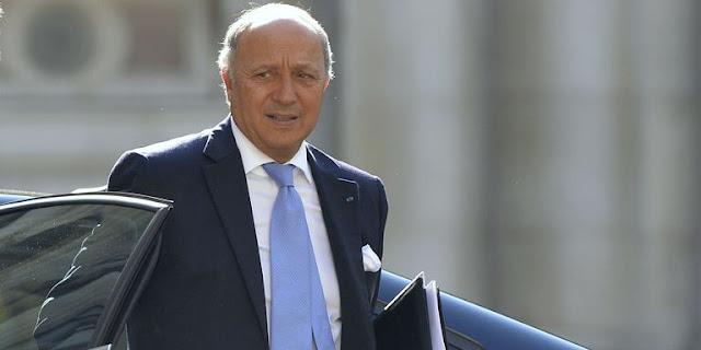 Israel rejeita oferta de paz da França