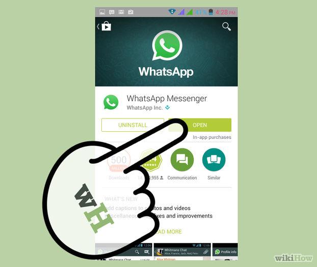 Como Clonar o WhatsApp de Outra Pessoa