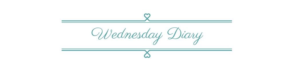 wednesday diary