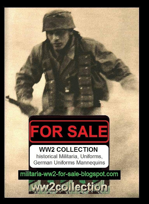 WW2 Collection For Sale