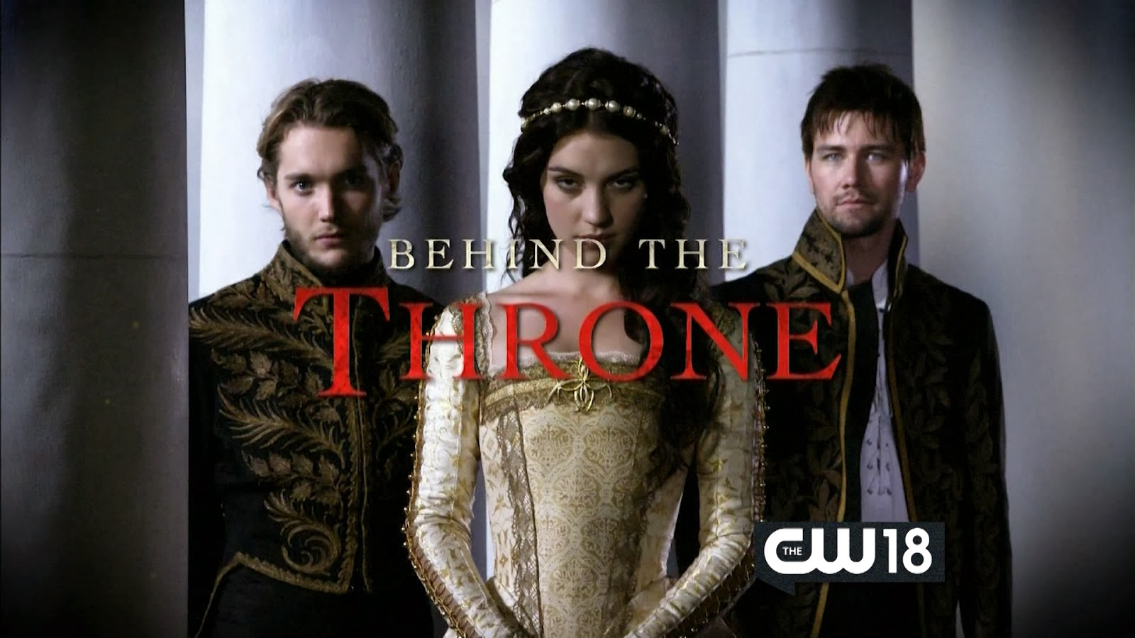 Capa do Reign S01E19 Legendado AVI + RMVBfilmes