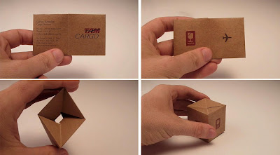 20 Clever and Creative Business Card Designs (20) 8