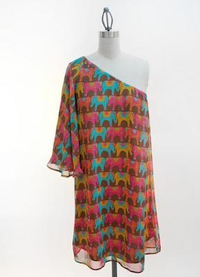 1318. Elefántos ruhák a kánikulában