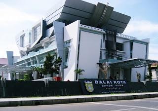 Lowongan Kerja Terbaru 2013 Pemerintahan Kota Banda Aceh | SMA/SMK Sederajat, D2 dan S1