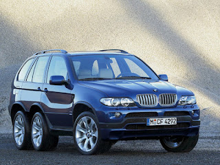 Bmw X7 Series User Manual