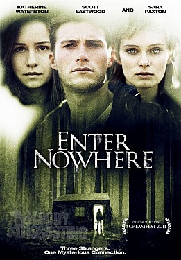 Filme Poster Enter Nowhere DVDRip XviD & RMVB Legendado