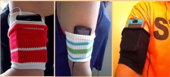 Creative Ways of Using Socks-Creative DIY Project