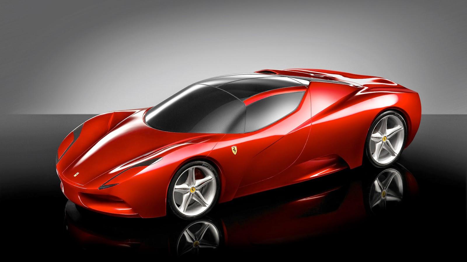 Ferrari car high resolution pictures