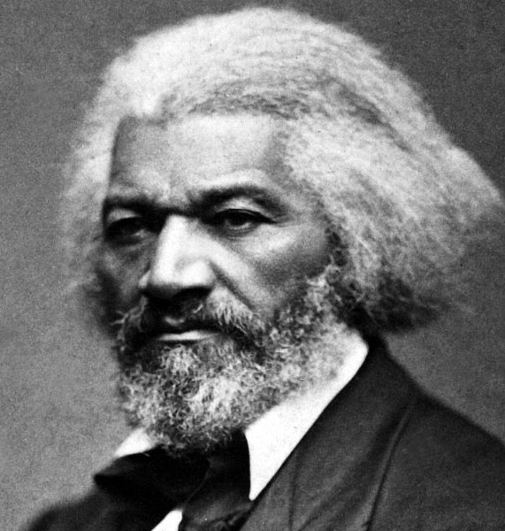 frederick douglass sought to achieve racial integration in the us Frederick douglass and harriet jacobs  national humanities center fellow  one of the unintended side effects of racial integration in the second half of the.