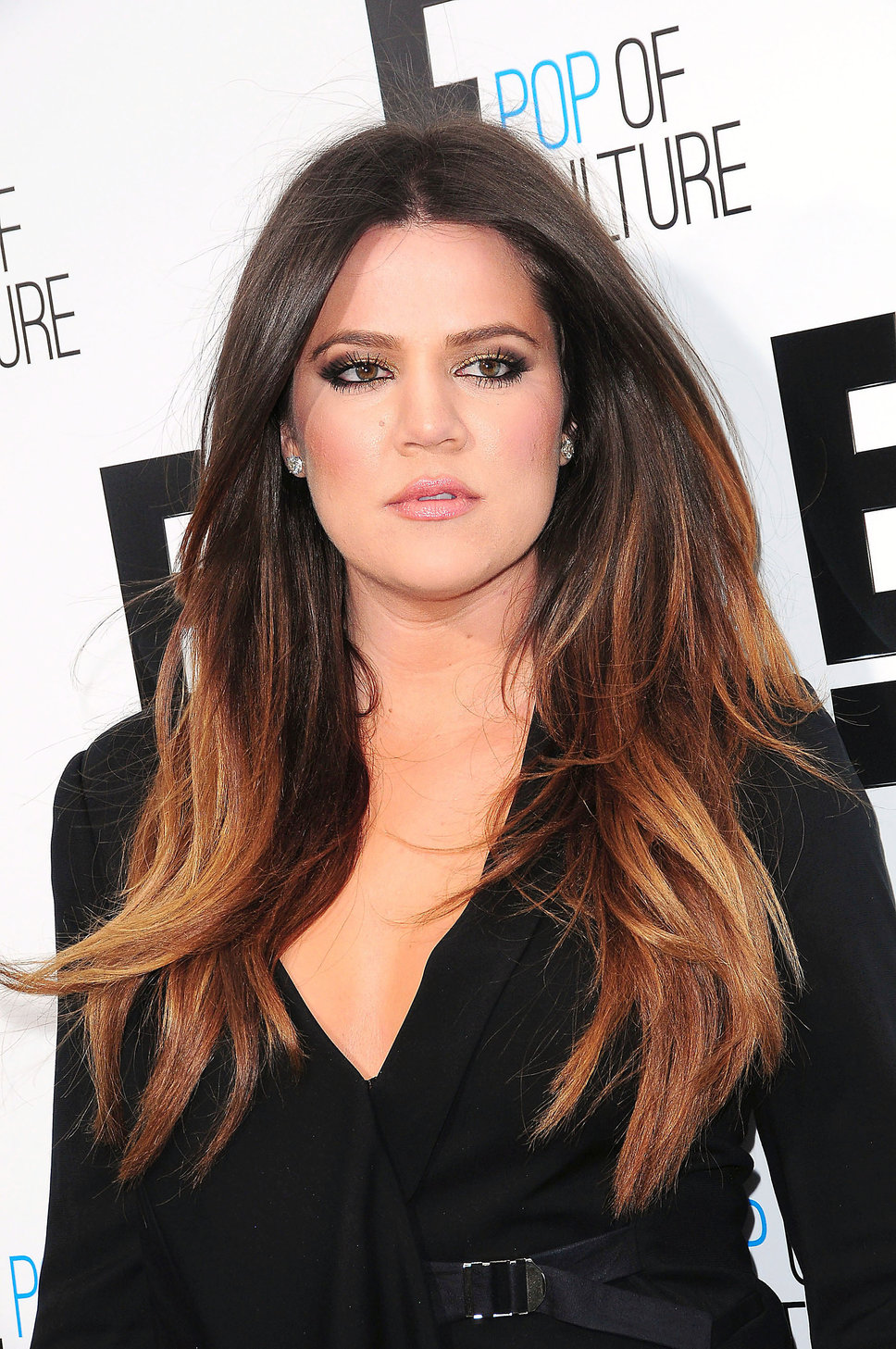 The Ombre Hairstyle Beauty And Craft Ideas