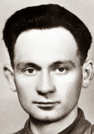 FIESTA DEL BEATO ESTEBAN SÁNDOR  (26 de Nov 1914 Szolnok, Hungría - † 8 Jun  1953 Budapest)