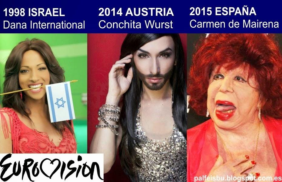 Memes Eurovision